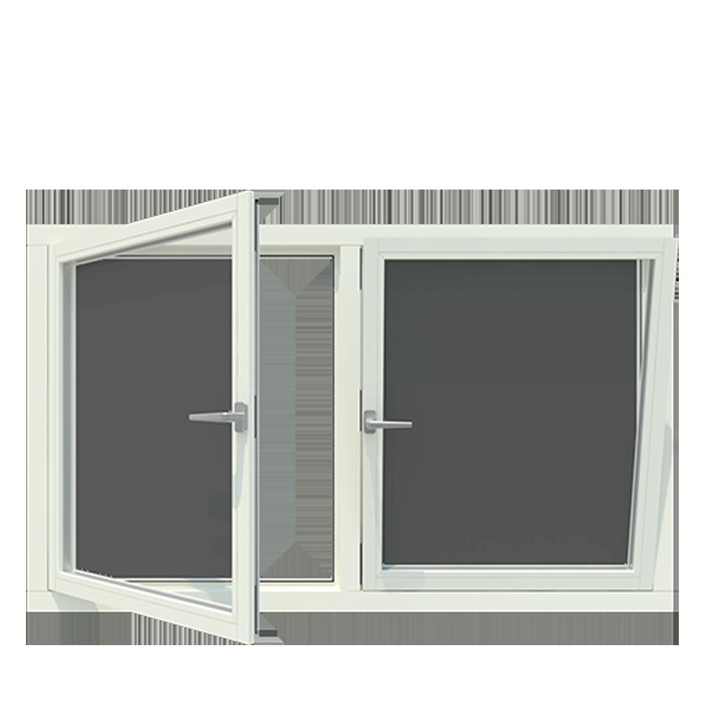 draai kiep raam kozijnen